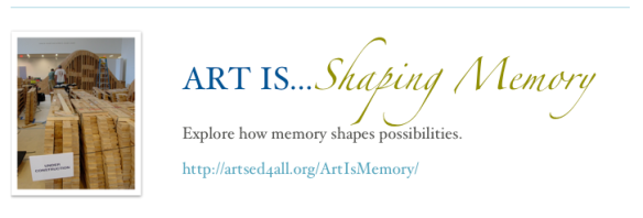 Shaping Memory