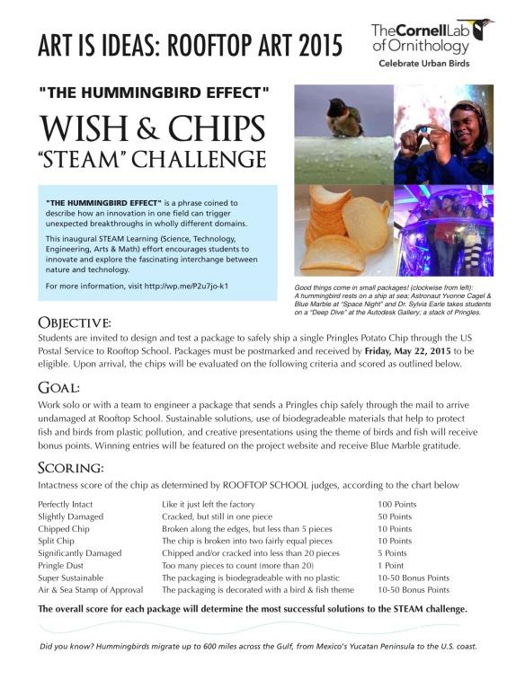 Wish & Chips 1