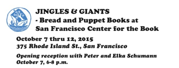 Jingles & Giants