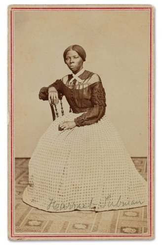 Harriet Tubman Civil War